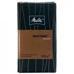 MELITTA Paquet de 500g Café moulu Matinée EXCLUSIV