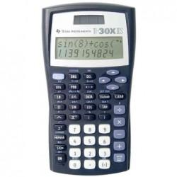 TEXAS INSTRUMENTS Calculatrice scientifique TI-30X IIS