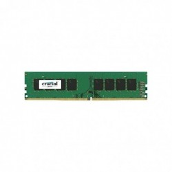 CRUCIAL TECHNOLOGY 4GB DDR4 2400 MT/S PC4-19200