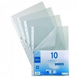 VIQUEL Sachet 10 pochettes...