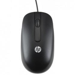 HP souris laser USB 1000 Dpi Noir