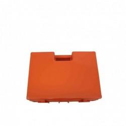 LEINA-WERKE valise de premiers secours SAN, contenu  DIN  13169