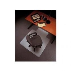 5 ETOILES Tapis protège-sol PVC pour moquette 121x92