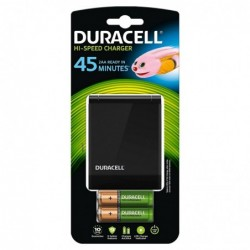 DURACELL Chargeur SPEEDY...