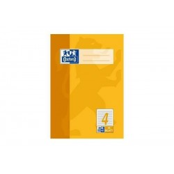 OXFORD cahier, format A5,...