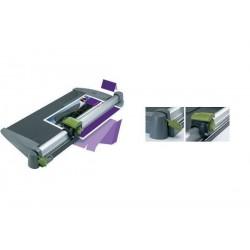 REXEL SmartCut coupeuse A535 Pro 3 en 1 A2 jusqu'à 30 feuilles