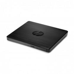 HP Lecteur graveur DVDRW Externe USB Noir