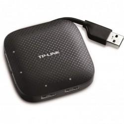 TP-LINK HUB USB 3.0 Compact 4 Ports