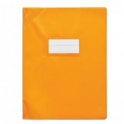 ELBA Protège-cahier PVC 150 Strong Line 17x22 cm opaque orange