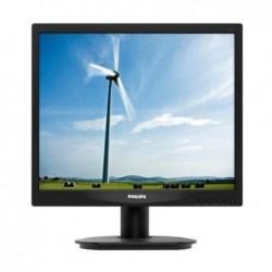 PHILIPS Ecran PHILIPS LED 17S4LSB/00 4/3 VGA-DVI 17''