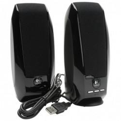 LOGITECH Système de haut-parleur OEM S150 2.0, noir,