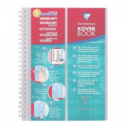 CLAIREFONTAINE Kover Book...