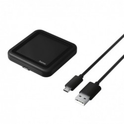 HAMA Chargeur inductif pour Smartphones