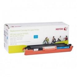 XEROX TONER XEROX POUR HP CE311A