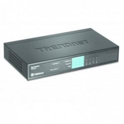 TRENDNET switch ethernet 8...