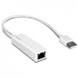 TRENDNET Adaptateur USB 2.0 Ethernet 10/100 Mbps