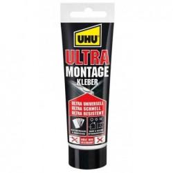 UHU Colle de montage Ultra,...