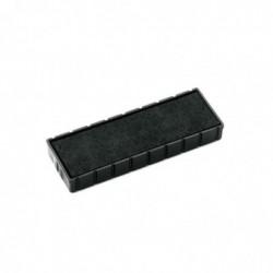 COLOP Pack 2 Cassettes d'encrage E/12 Noir