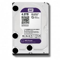 WESTERN DIGITAL HDD 3.5 WD Purple Hard Drive SATA 6Gb/s 4TB WD40PURX