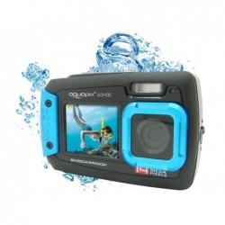 EASYPIX Caméra numérique SELFIES SOUS-MARIN Easypix AQUAPIX W1400 (Iceblue)
