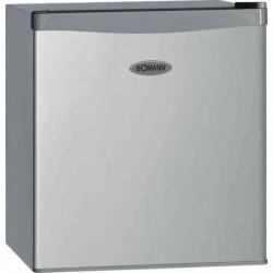 BOMANN Mini Congélateur GB 388  30 Litres (B)439 x (T)470 x (H)510 mm A++ Argent