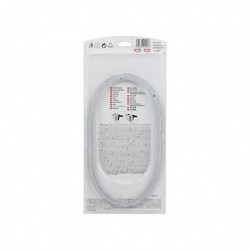SEB Joint baïonette 4,5 à 7,5 L (Inox) Ø220 mm Vitaly/Sensor
