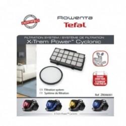 ROWENTA Système de filtration pour X-Trem Power™ Cyclonic