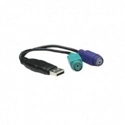 MANHATTAN Adaptateur USB...