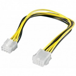 GOOBAY Câble d'extension...