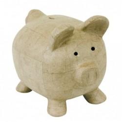 DÉCOPATCH Tirelire cochon...