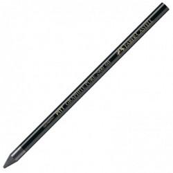 "FABER-CASTELL crayone graphite ""PITT GRAPHITE PURE"", 6B"
