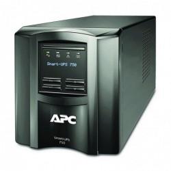 APC Onduleur Smart-UPS 750 LCD