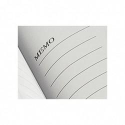 """HAMA Album mémo """"Rustico"""" pour 200 photos au format 10 x 15 cm Love Key"""