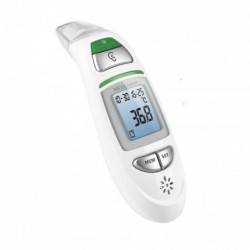 MEDISANA Thermomètre Infrarouge TM 750 Multifonctions