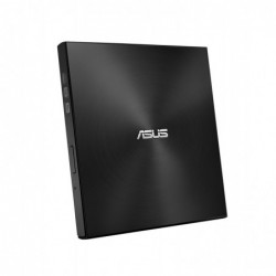 ASUS Graveur DVD-RW Externe Ultra Slim SDRW-08U7M USB Noir