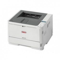 OKI Imprimante - monochrome - Recto-verso - LED - A4/Legal
