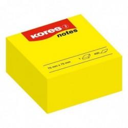 KORES Bloc Cube 400 Notes...