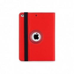 TARGUS Etui Versavu Rotatif pour iPad Pro / Air 2 et 1 Rouge