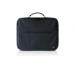 MOBILIS Basic Sacoche TheOne pour ordinateur portable 15,6'' Noir