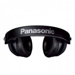 PANASONIC Casque Audio HC800 Over-ear Jack 3,5 mm Noir