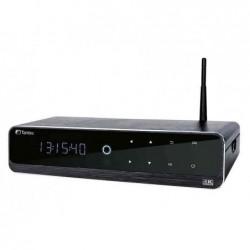 "FANTEC Média Player ""4KKP6800"", 4K, 3D Full HD, HDMI 2.0 Sans Disque dur"