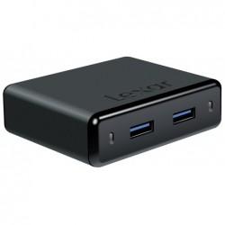 LEXAR Workflow USB Hub UH1 Professional USB 3.0