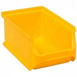 ALLIT Bac à bec ProfiPlus Box Taille 2 PP Emboitable Jaune