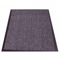 MILTEX Tapis anti poussière pro gris PP 60 x 90 cm Anthracite