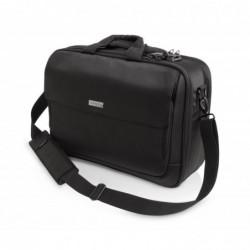KENSINGTON Sacoche Secure Trek pour Ordinateur Portable - 15,6'' - Noir