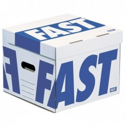 FAST Lot de 10 Containers...