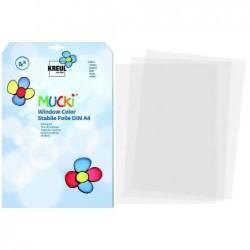 KREUL Film plastique spécial pour Window Color MUCKI, A4