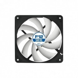 ARCTIC Ventilateur 120*120*25 F12 Silent 3 Pin Boitier standard Silencieux