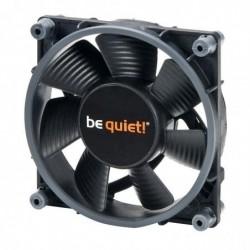 BE QUIET Ventilateur de boîtier SHADOW WINGS - 80m