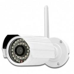 DIGITUS Plug&View OptiGuard caméra IP conçue pour l'extérieur (DN-16049)